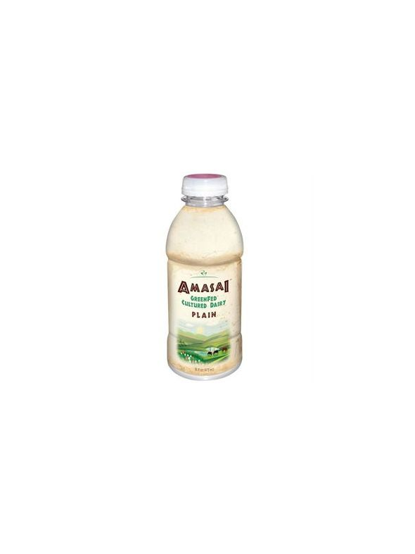 Amasai Plain (6 Pack ,  16 Oz. Each)