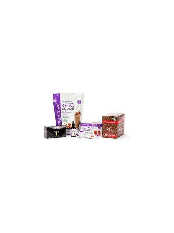 Keto Transformation Kit