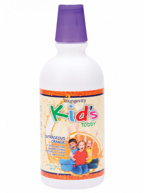 Kid's Toddy™