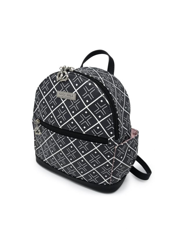 Lennon Geo Backpack