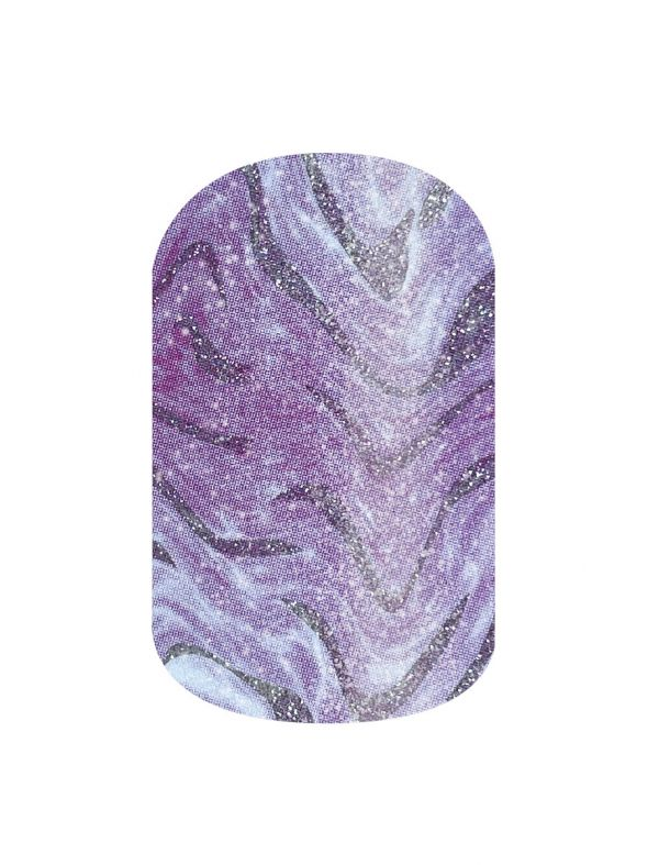 Dare to Shine - Nail Wrap