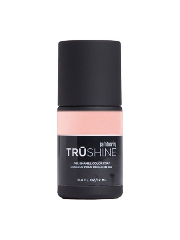 We're Blushing - TruShine Gel Enamel