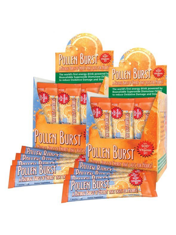 ProJoba Pollen Burst - 2 boxes