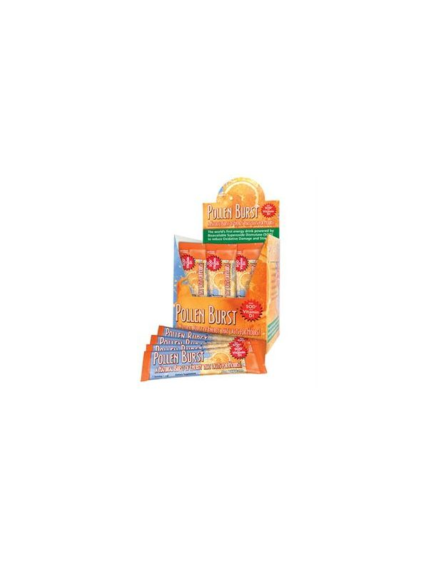 Projoba Pollen Burst - Pack Of 8 Boxes