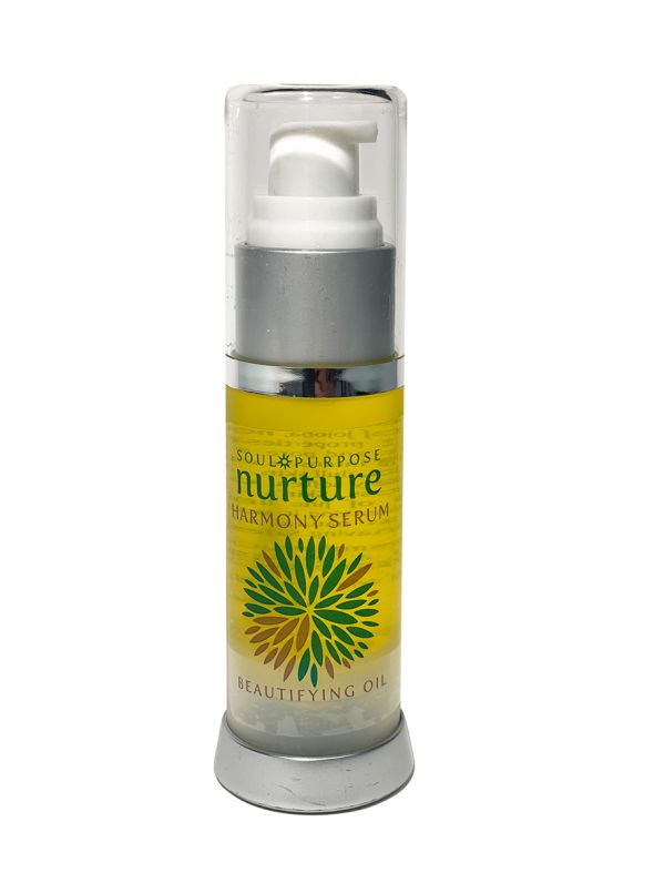 Nurture Harmony Oil Serum