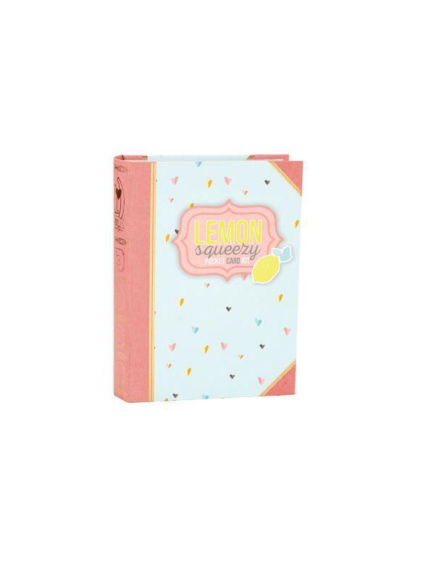 Anthology Lemon Squeezy Pocket Kit - CEO