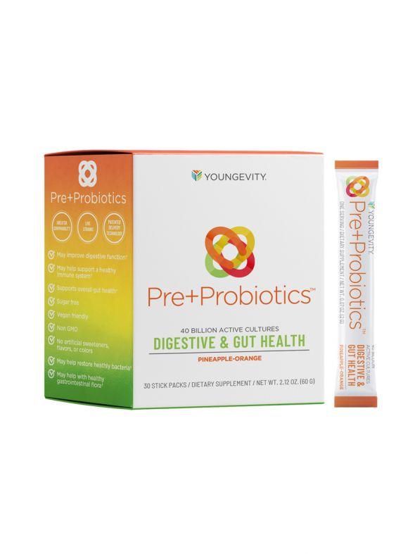 BeneYOU Pre+Probiotics Pixies