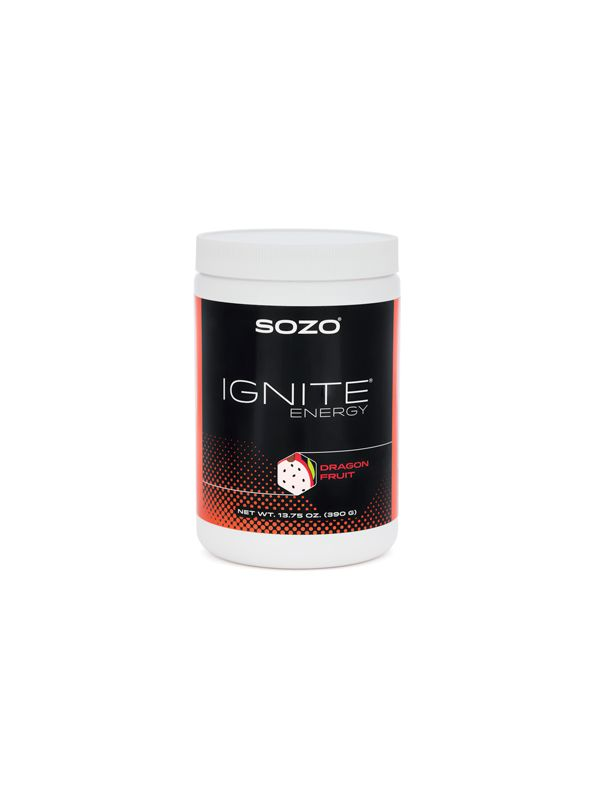 IGNITE DRAGON FRUIT CANISTER