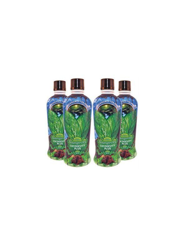 CocoGevity Plus™ - 32 fl oz (4 bottles)