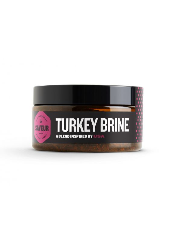 Turkey Brine